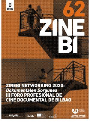 2020 Zinebi Networking: Bilboko Zinema Dokumentalaren III. Foro Profesionala